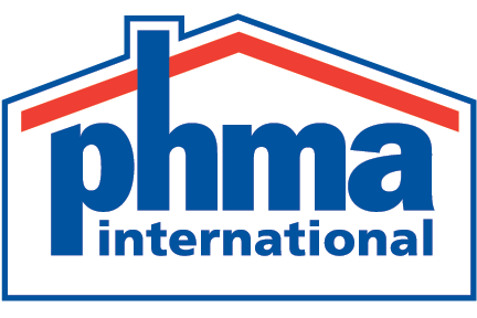 Professional Housing & Management Association logo